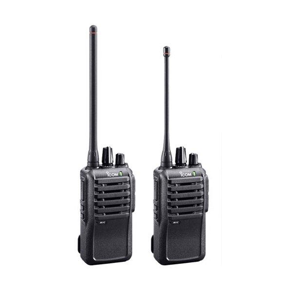 Two-Way Radios Icom F3003