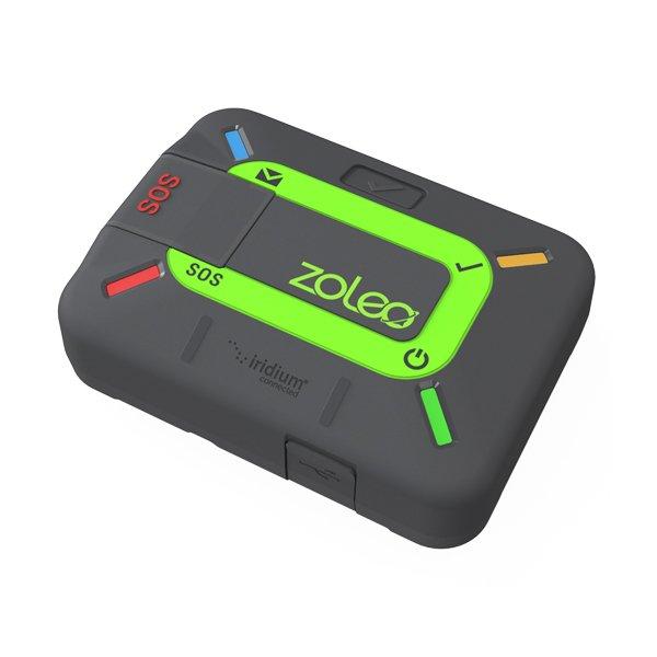 Satellite Phone Zoleo Communicator